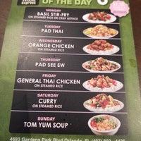 Thai Express Food