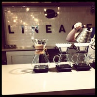 Lineage Coffee Roasting