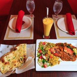Curry House Indian Cuisine