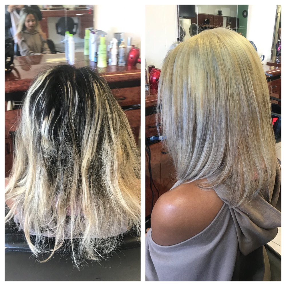 Ydalia Hair Design Inc.