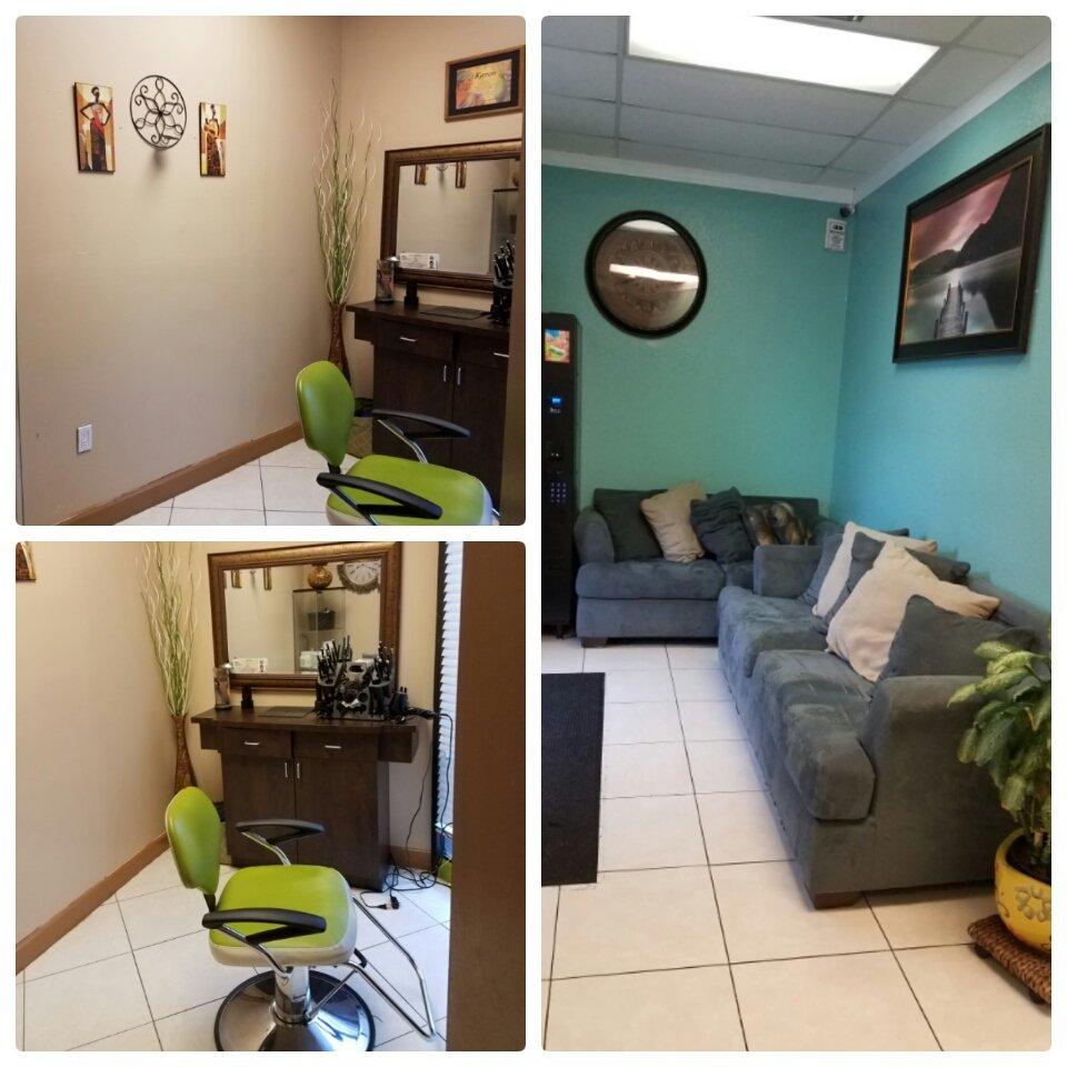 Danae's Hair Salon Suites