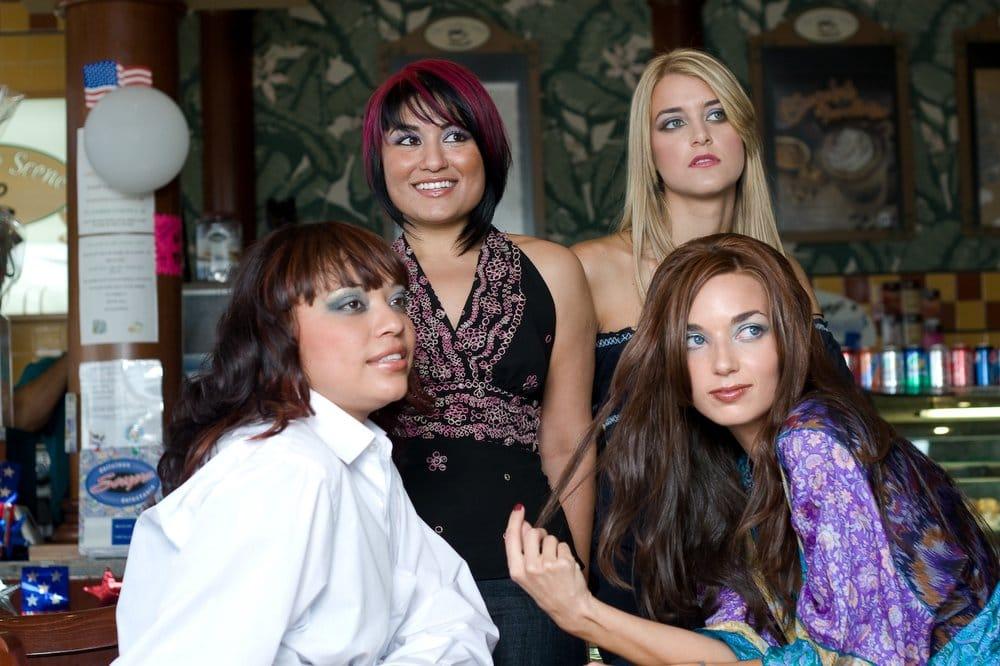 Linda M Vazquez Beauty Studio