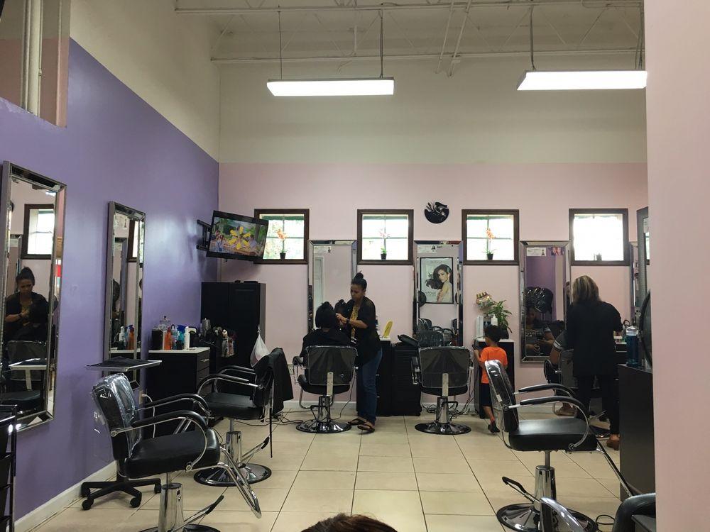 KRV Hair Salon