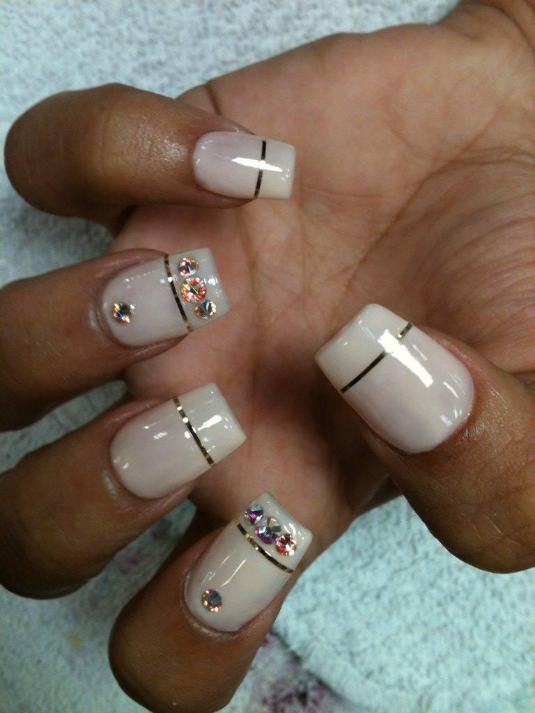 Orlish Nails & Spa
