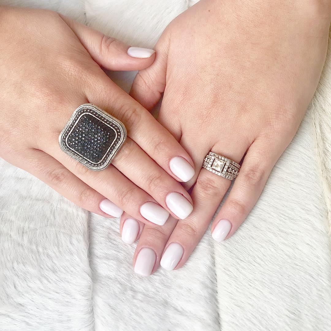 Be Posh Nails & Beauty Spa
