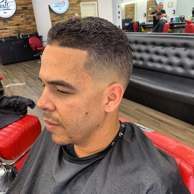 4Cuts Barbershop