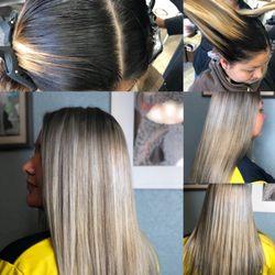 Avalon Beauty Hair Salon