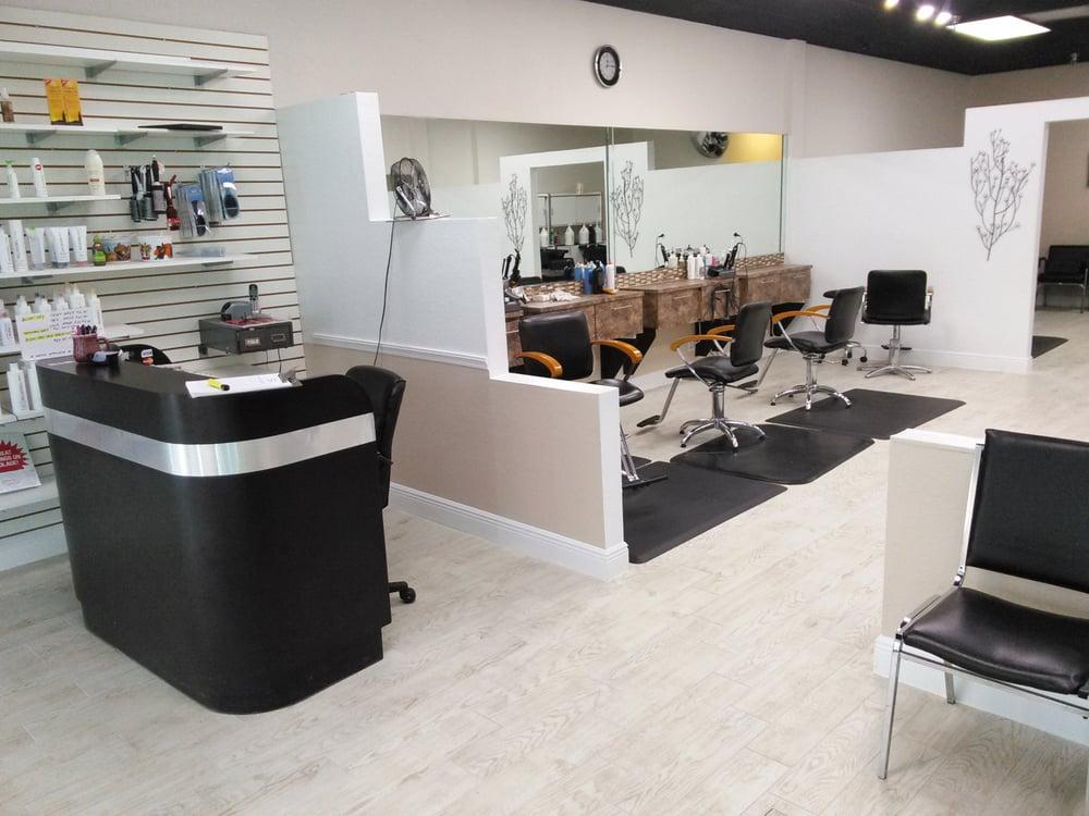 Mane Design Hair Salon