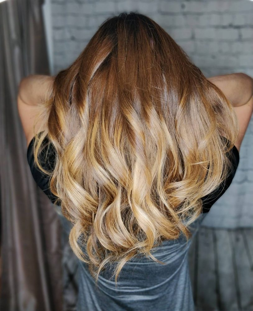 Bella Rouge Hair Studio