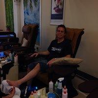 Kim Nail Salon