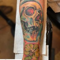 Nevermore Tattoo studio