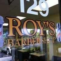 Roy's Barbershop