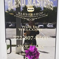 Blend Masters