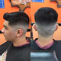 El Rey Barbershop