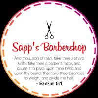 Sapp's Barbershop