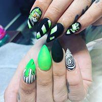 Studio 47 Nails
