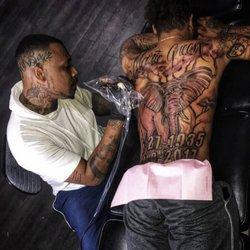 Black Diamond Ink Tattoo School