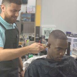 Best Barbers near me