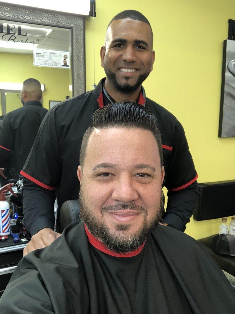 Mel's Barbers