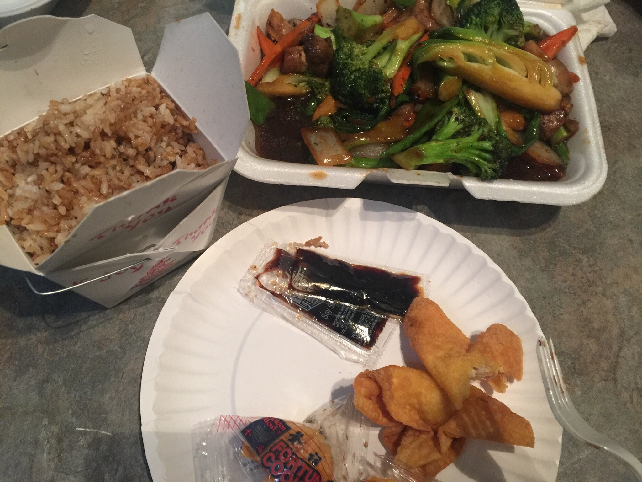 Wong Lee's Chinese Cuisine 1110 Pinellas Bayway S, St. Petersburg