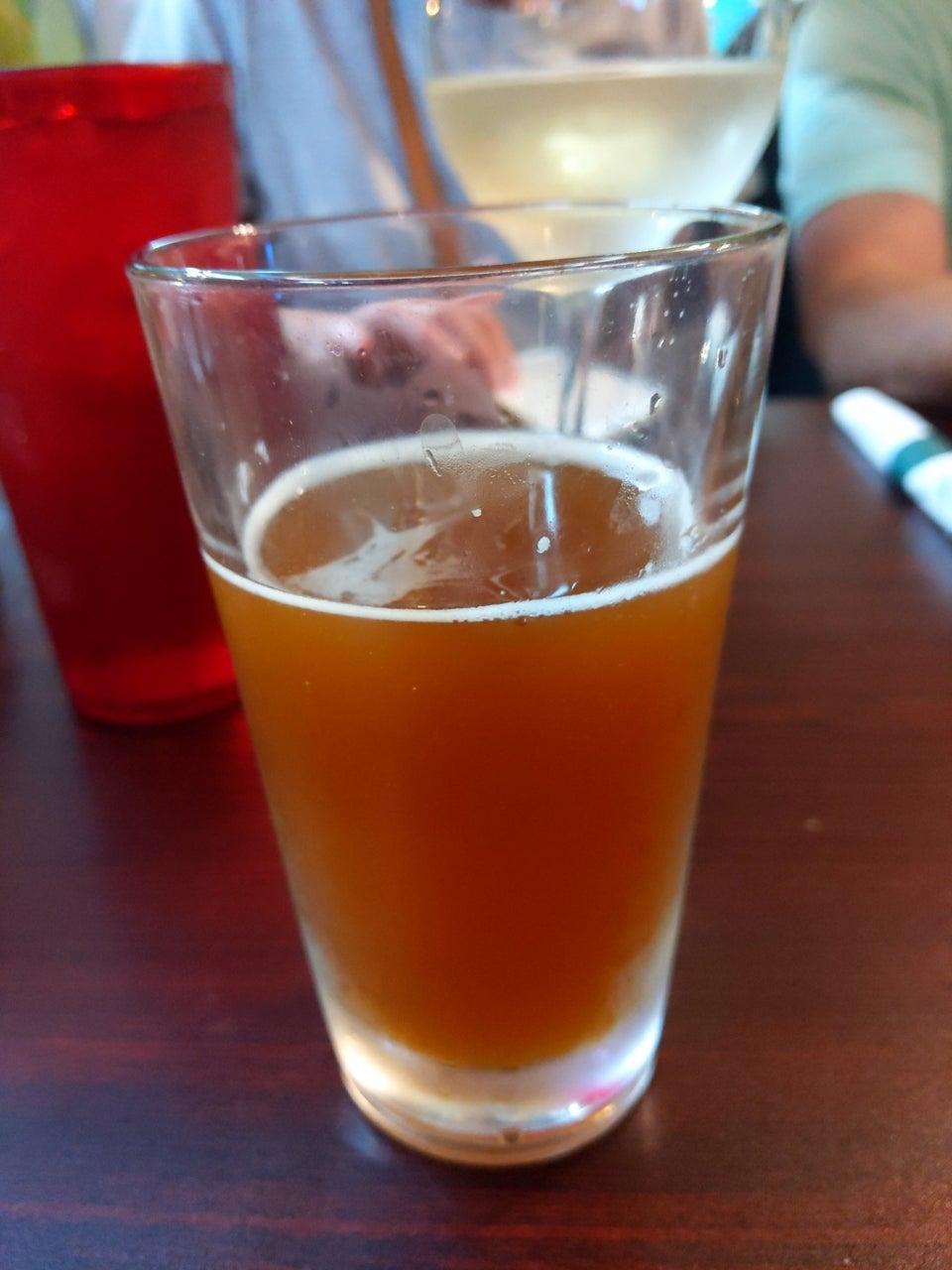 The Pesky Pelican Brew Pub 923 72nd St N, St. Petersburg