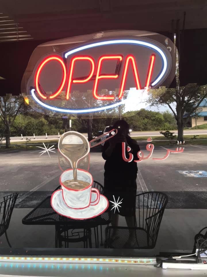 Beirut Cafe 5281 Park St N, St. Petersburg
