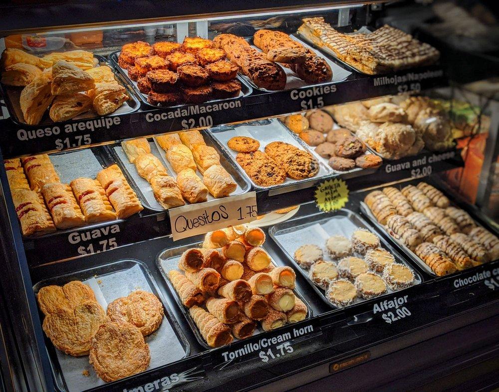 Mi Carreta Restaurant and Bakery 2705 54th Ave N #14, St. Petersburg
