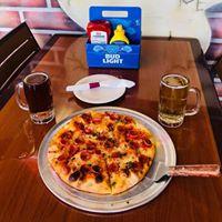 Dimitri's Pizza Kitchen
