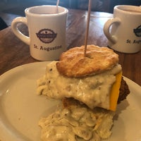 Maple Street Biscuit Company- Old City