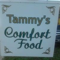 Tammy's Comfort Food