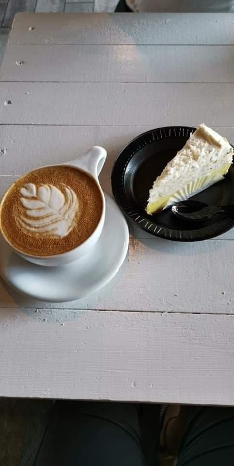 Vanessa's Coffee Shop