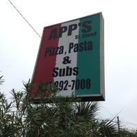 Apps Pizza