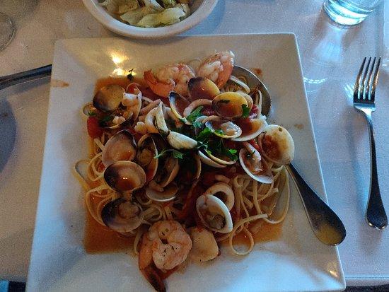 La Bella Napoli Restaurant
