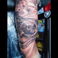 Bluedogg Tattoo Co.