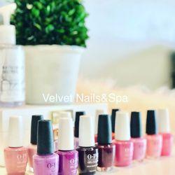 Velvet Nails & Spa