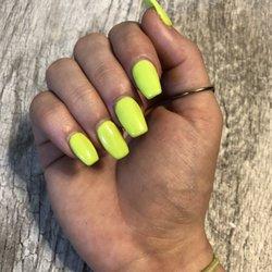 Love Nails Stuart