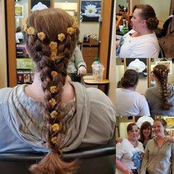 Shear Perfection Salon and Spa | Full Service Hair Salon