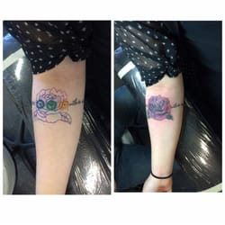 Euphoria Tattoos