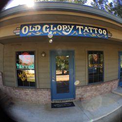 Old Glory Tattoo L.L.C.