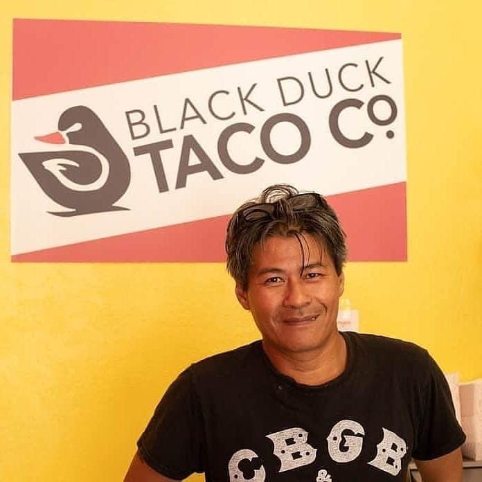 Black Duck Taco Company 128 N Pinellas Ave, Tarpon Springs