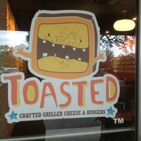 Toasted - Winter Park