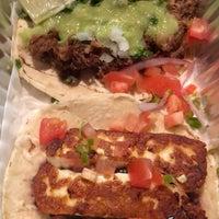 Hunger Street Tacos