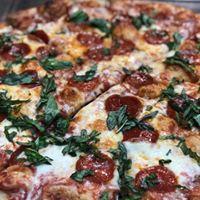 Boardwalk Pizza