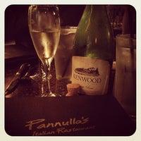 Pannullo's Italian Restaurant