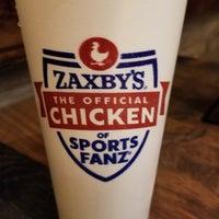 Zaxby's Chicken Fingers & Buffalo Wings