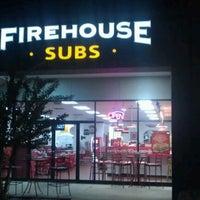 Firehouse Subs Winter Park