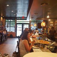 Joe's New York Pizzeria