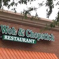 Wok & Chopstick Restaurant