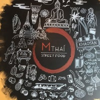 M Thai Street Food