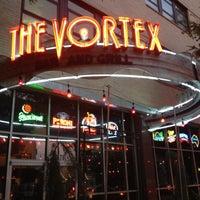 The Vortex Bar & Grill
